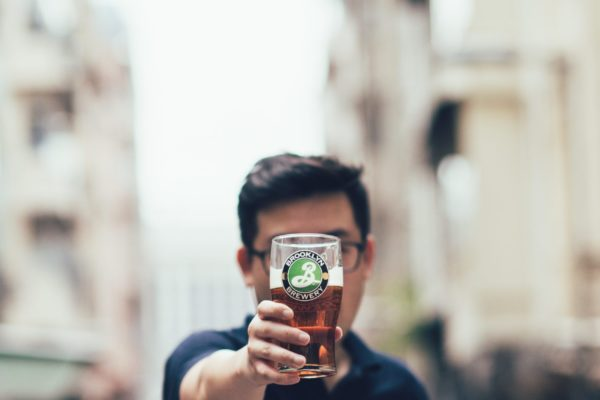 Our creative agency was brought in to carry out a branding exercise the newly created B2B arm of Carlsberg Group Hong Kong