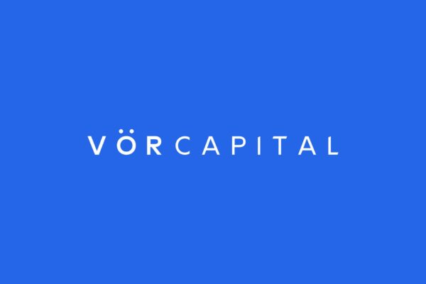 View our creative agency branding project for VOR Capital