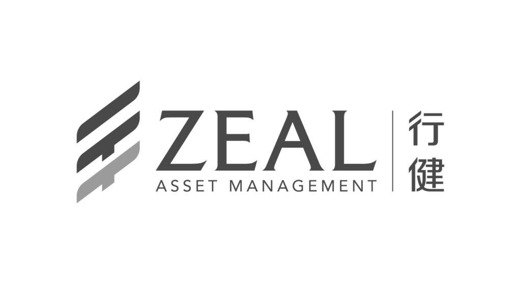 View our creative agency branding project for Zeal Asset Management